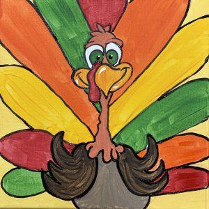 Tommy the Turkey